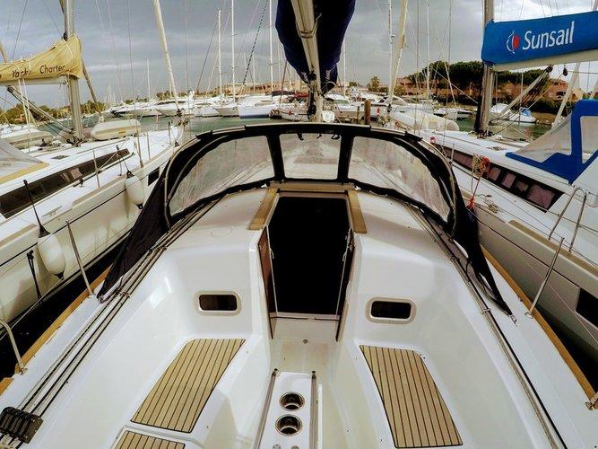 cockpit view 3