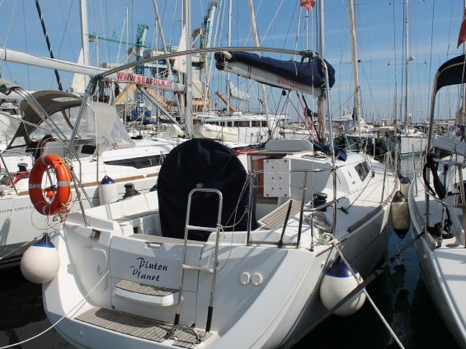 Marsala, IT sailing at its best