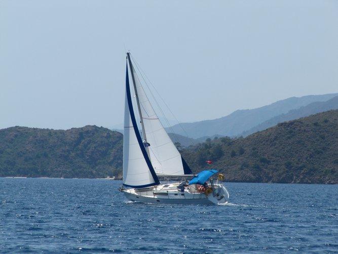 Papalagi Sailing