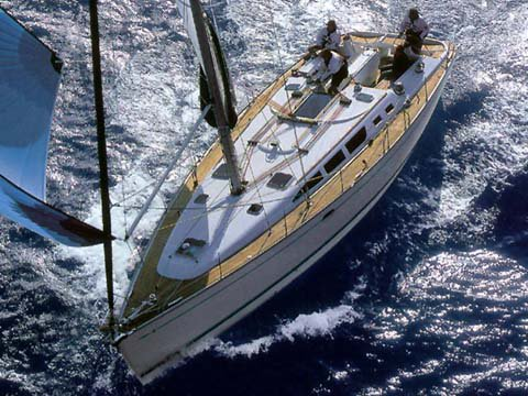 Experience Naples on board this elegant sailboat