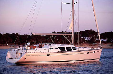Discover Alcudia in style boating on this sailboat rental