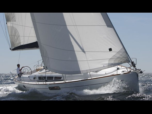 Rent this Jeanneau Sun Odyssey 44 i for a true nautical adventure