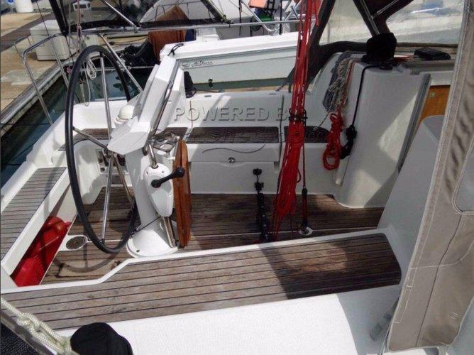 cockpit side