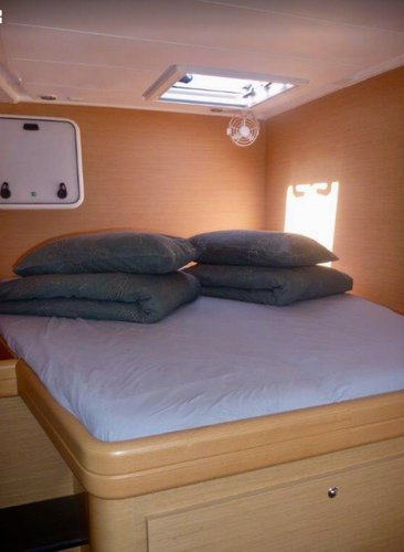 stb foward cabin