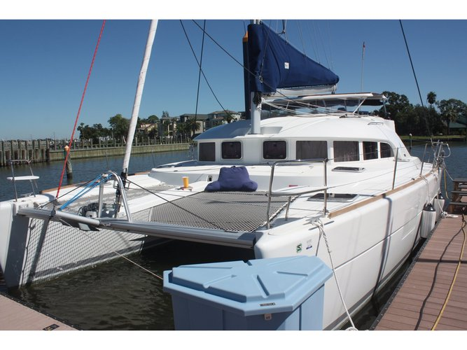 This sailboat charter is perfect to enjoy San Miguel de Abona