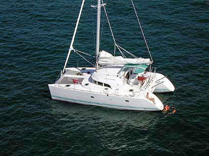 Discover Pozzuoli in style boating on this sailboat rental