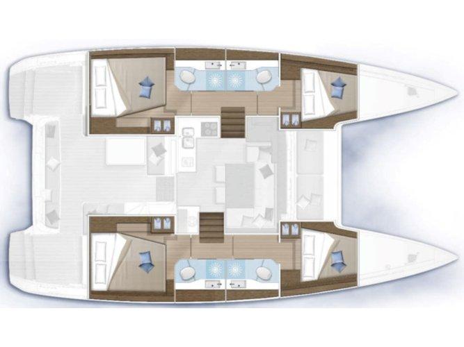 Experience Pozzuoli on board this elegant sailboat