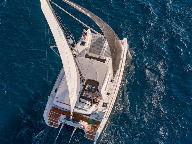 Birdview Sailing