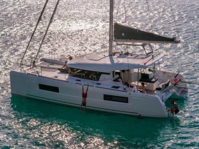 The best way to experience Santa Teresa Gallura, IT is by sailing