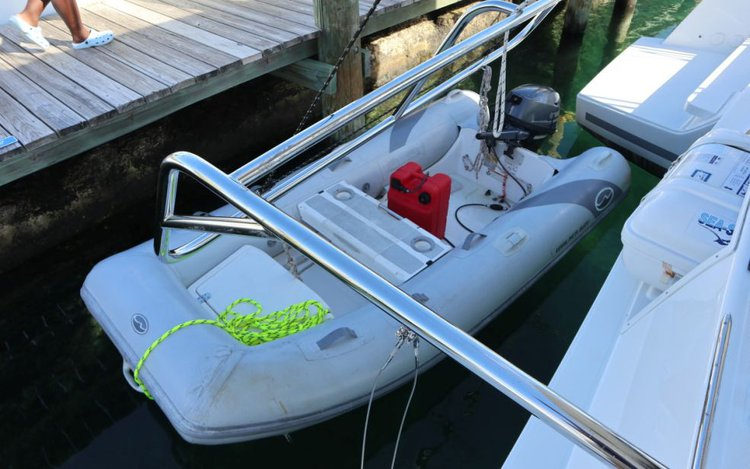 Boat for rent Lagoon 42.0 feet in Palm Cay Marina, Bahamas