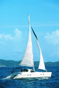 Enjoy luxury and comfort on this Preveza sailboat charter