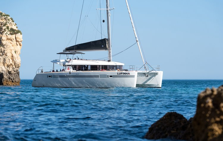 Premium private yacht for up to 18 guests, with water activities!