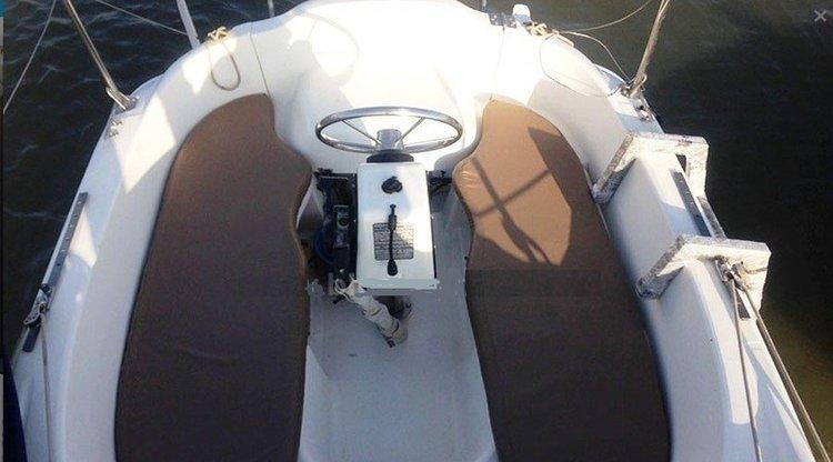 26.0 feet Mac in great shape