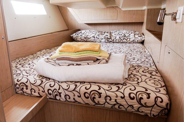 Boat for rent Beneteau 39.4 feet in Port Montenegro, Montenegro