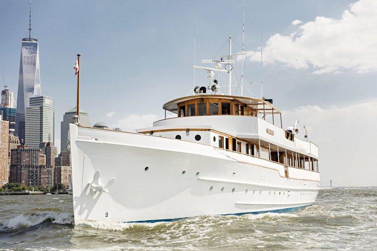 Boat for rent Winslow 122.0 feet in Sag Harbor  (Marina across from Baron's Cove Motel), NY