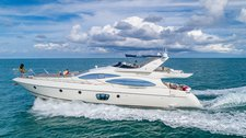 Rent  this amazing Azimut 68 and enjoy your vacations