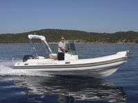Get on the water and enjoy Sukošan in style on our Cantiere Capelli TEMPEST 600 + Mercury 115