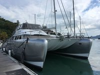 Have fun in the sun on this Langkawi catamaran charter