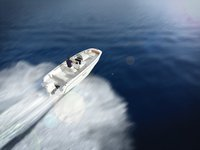 Explore Seget Donji on this beautiful motor boat for rent
