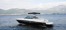 Have fun in the sun on this Kotor motor boat charter