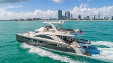 Yacht rental  62' POWER CATAMARAN