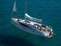 Enjoy Athens, GR to the fullest on our comfortable Bavaria Yachtbau Bavaria Cruiser 46