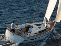 Discover Salerno in style boating on this sailboat rental