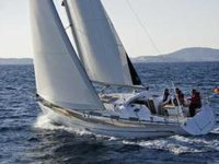 This sailboat charter is perfect to enjoy Murter