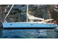 Enjoy luxury and comfort on this San Miguel de Abona sailboat charter