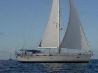 Hop aboard this amazing sailboat rental in Kaštel Gomilica!