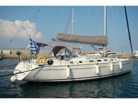 Charter this amazing Beneteau Cyclades 50.5 in Kos, GR
