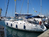 Enjoy Punta Ala, IT to the fullest on our comfortable Beneteau Oceanis 423