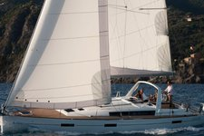 Our Beneteau 45's Corner the Market in Function and Comfort