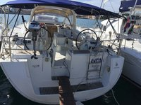 Beautiful Beneteau Oceanis 50 Family ideal for sailing and fun in the sun!