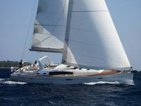 Rent this Beneteau Oceanis 50 Family for a true nautical adventure