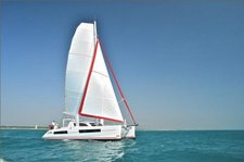 Indulge in the luxury on Catana 47
