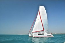 Adore the Tahiti holidays on Catana 47