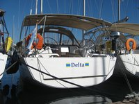 Sail Athens, GR waters on a beautiful Dufour Yachts Dufour 382 GL