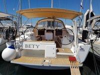 Experience Biograd on board this elegant sailboat
