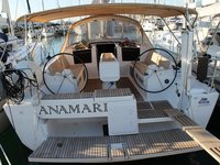 Enjoy Biograd, HR to the fullest on our comfortable Dufour Yachts Dufour 412 Grandlarge