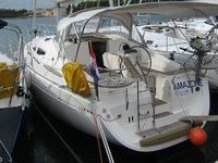 Enjoy luxury and comfort on this Elan Elan 344 Impression in Murter