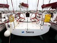 Jump aboard this beautiful Elan Elan 350
