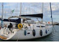 Experience Punta Ala on board this elegant sailboat