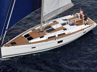 Enjoy luxury and comfort on this Kaštel Gomilica sailboat charter