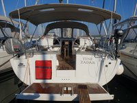 Unique experience on this beautiful Hanse Yachts Hanse 455