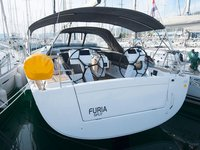 Rent this Hanse Yachts Hanse 505 for a true nautical adventure