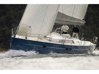 Charter this amazing Hanse Yachts Hanse 540 in Castiglioncello, IT