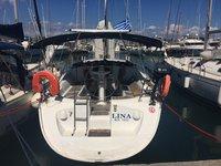 Rent this Jeanneau Sun Odyssey 37 for a true nautical adventure