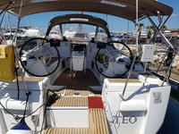Charter this amazing sailboat in Biograd