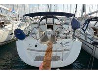 Experience Šibenik, HR on board this amazing Jeanneau Sun Odyssey 42i